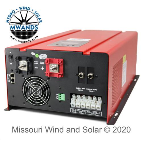 SkyMax Stratus 48 Volt 6000 watts