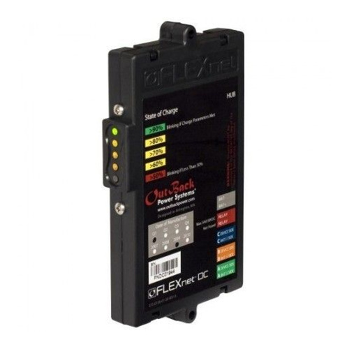 Outback Power FlexNET DC Monitoring
