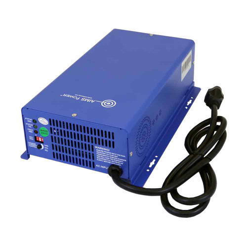 AC Converter / Battery Charger