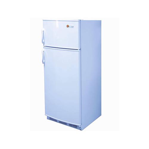 SunStar 10 cu.ft. DC Refrigerator Freezer