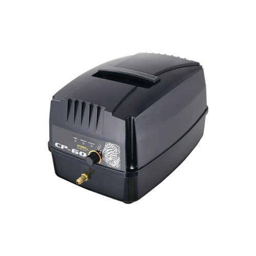 CP 60 Series Blue Diamond Pump with Battery Backup