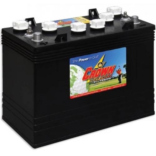 12 Volt Deep Cycle Battery