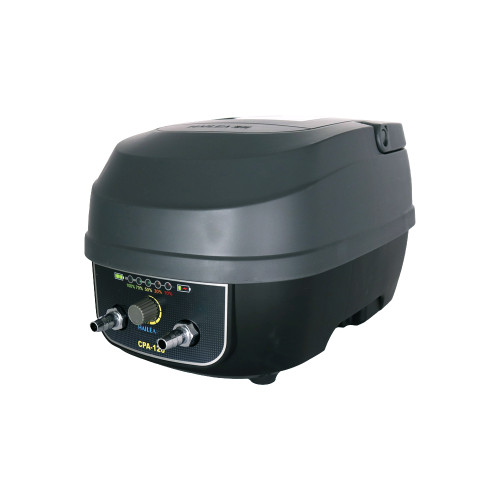 CP120 120 Liter Air Pump with AC Power and DC Backup