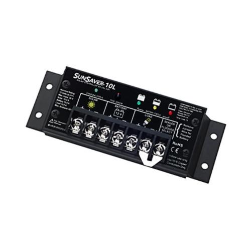 Morningstar SunSaver 12 Volt 10 Amp Solar Charge Controller
