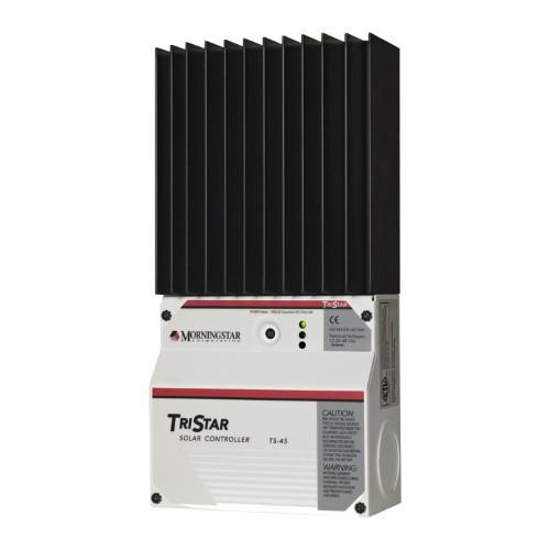 Morningstar TriStar 45 Amp PWM Solar Charge Controller