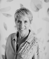 November Featured Artist | Carol Robinson
