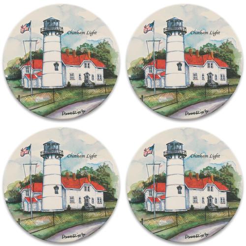 Chatham Lighthouse, MA