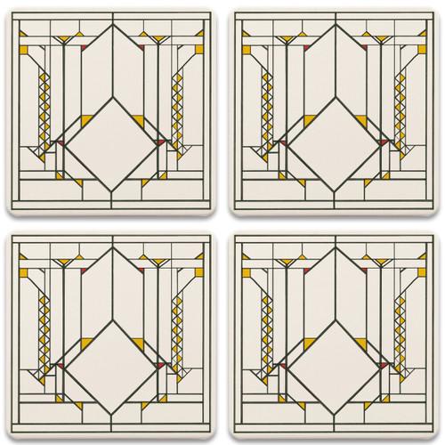 Frank Lloyd Wright® Francis W. Little Summer House