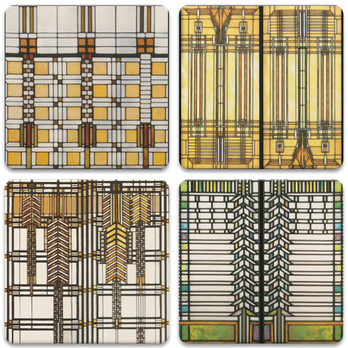 Frank Lloyd Wright® Art Glass Collection
