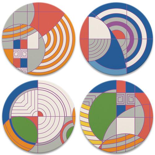 Frank Lloyd Wright® Hoffman Rug Designs