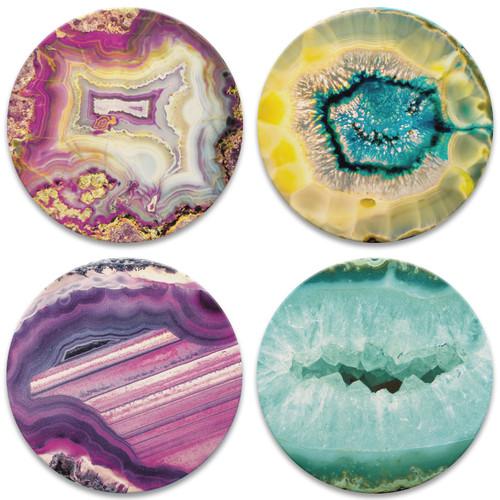Multicolored Agates II