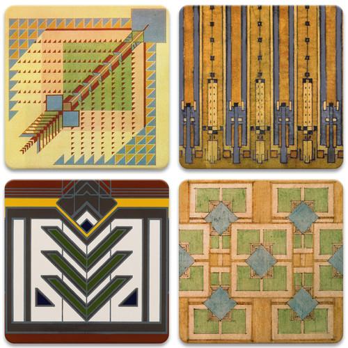 Frank Lloyd Wright® Rug Designs