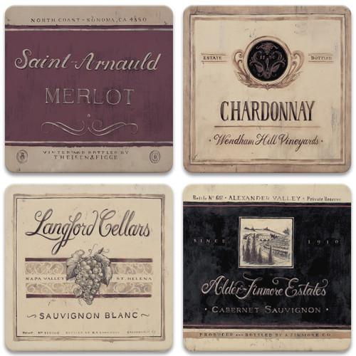 Vineyard & Cellars