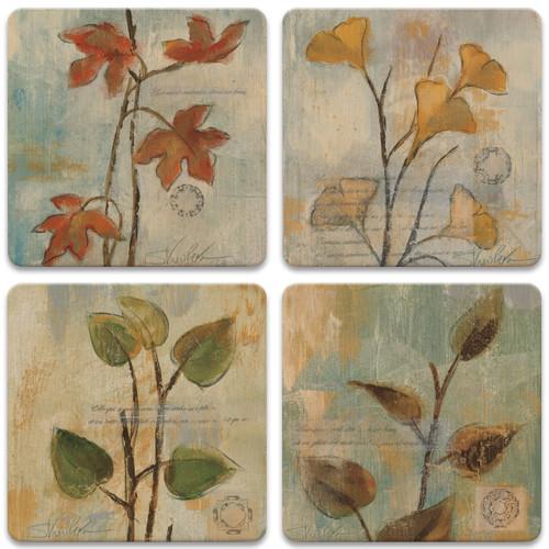Poetic Branches