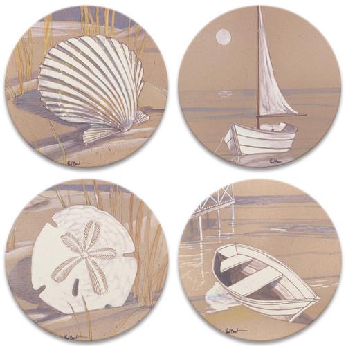 Boats & Shells