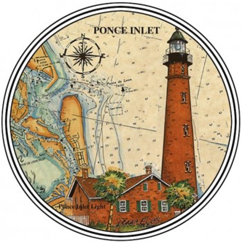 Ponce Inlet, FL
