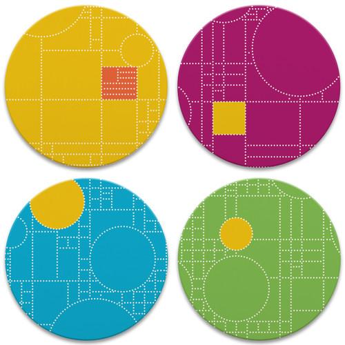 Frank Lloyd Wright® Avery Coonley Playhouse Dots