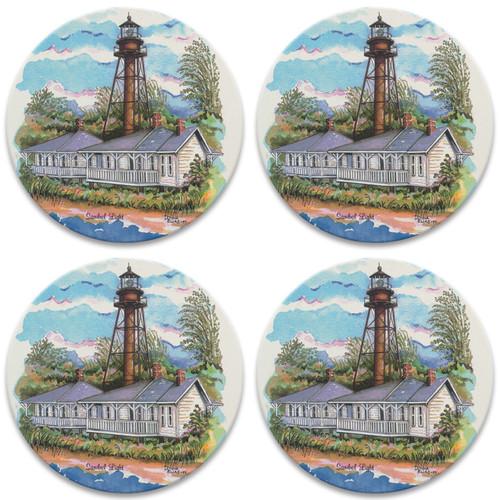 Sanibel Lighthouse, FL