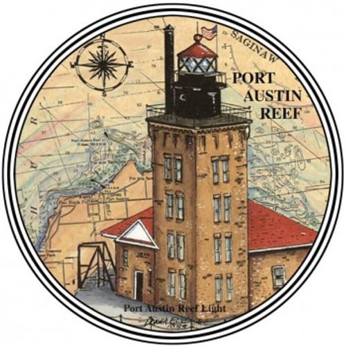 Port Austin Reef, MI