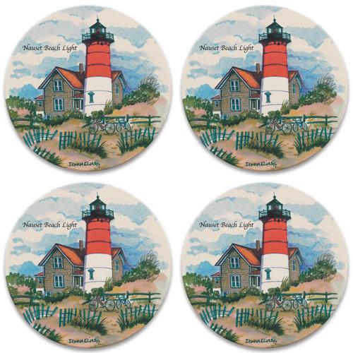 Nauset Beach Lighthouse, MA