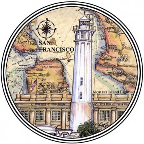 Alcatraz Island, CA