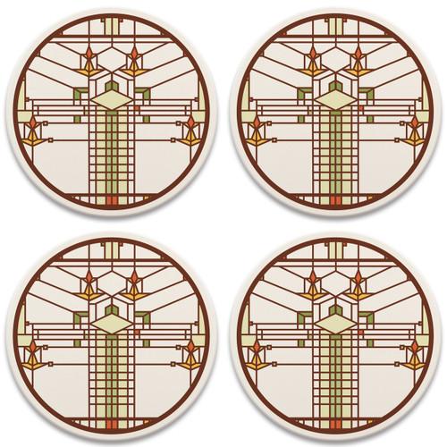 Frank Lloyd Wright® B. Harley Bradley House