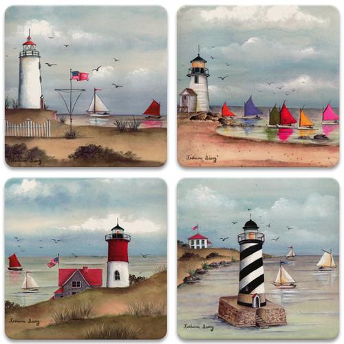 Coastal Lighthouses