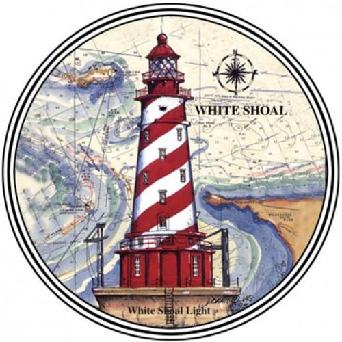 White Shoals, MI