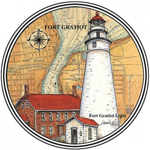 Fort Gratiot, MI