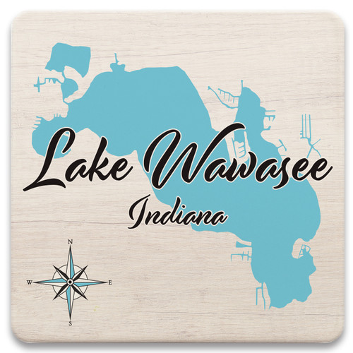 Lake Wawasee LakeSide