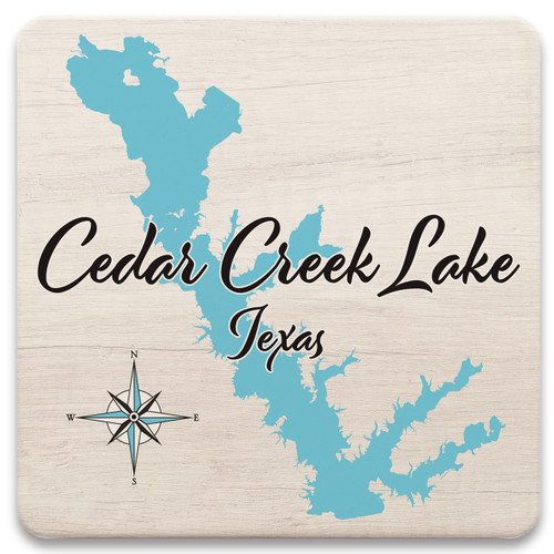 Cedar Creek Lake LakeSide