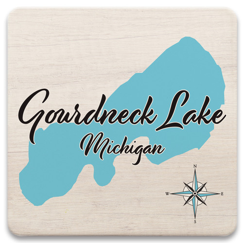 Gourdneck Lake LakeSide