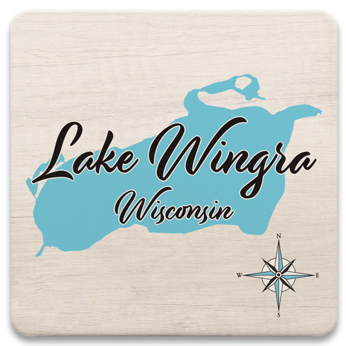 Lake Wingra LakeSide