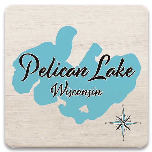 Pelican Lake LakeSide