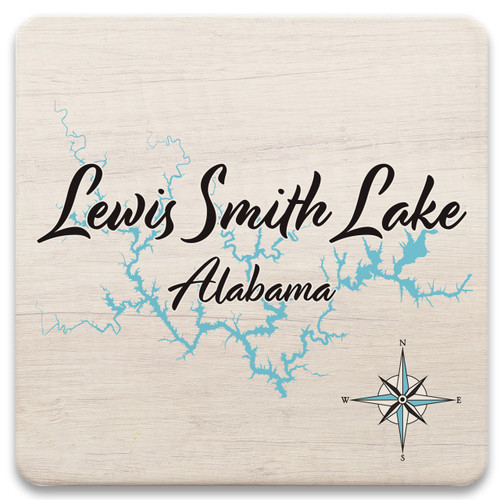 Lewis Smith Lake LakeSide