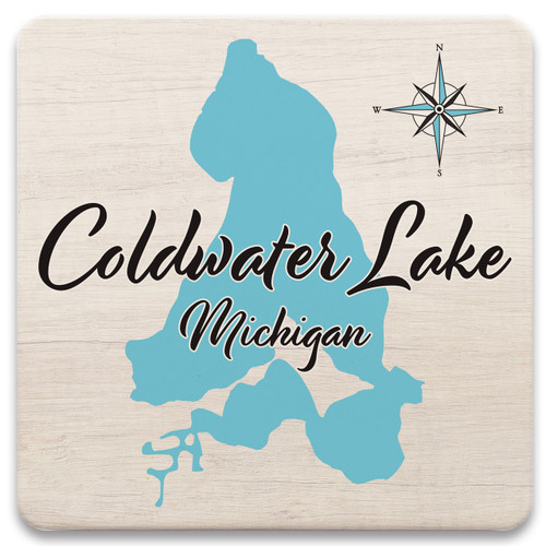 Coldwater Lake LakeSide