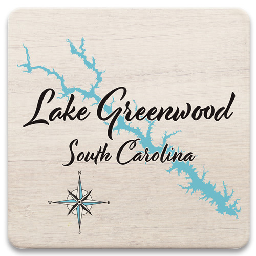 Lake Greenwood LakeSide