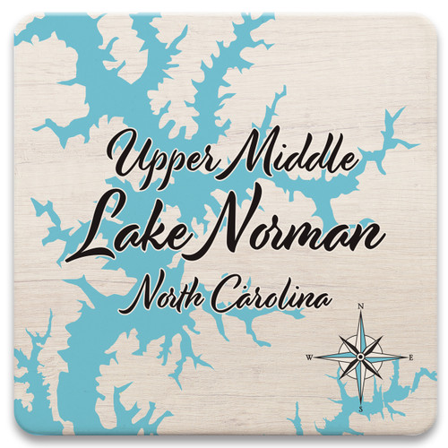 Upper Middle Lake Norman LakeSide