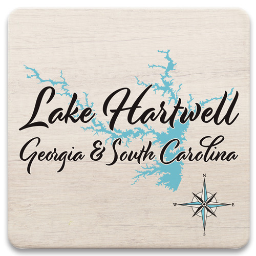 Lake Hartwell LakeSide