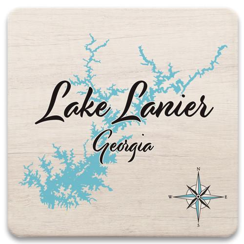 Lanier Lake LakeSide