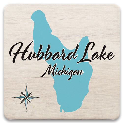 Hubbard Lake LakeSide