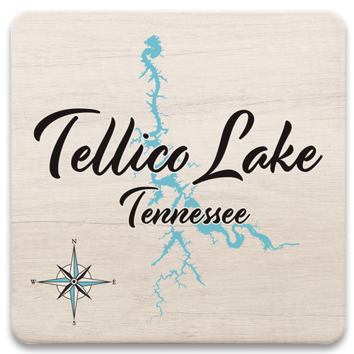 Tellico Lake LakeSide