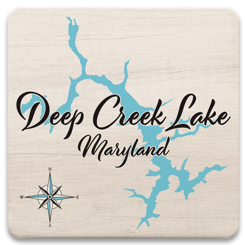 Deep Creek Lake LakeSide