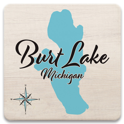 Burt Lake LakeSide
