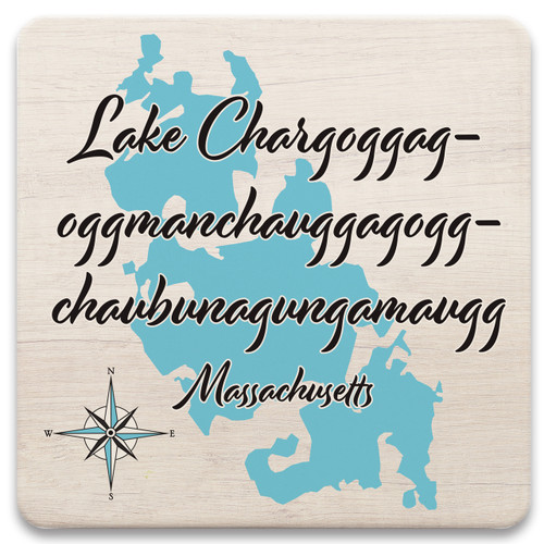 Lake Chaubunagungamaug LakeSide