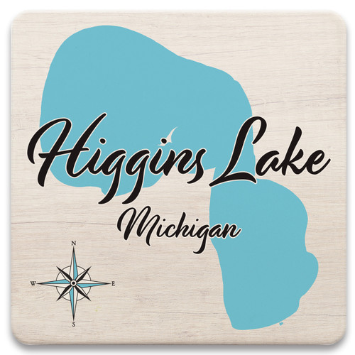 Higgins Lake LakeSide