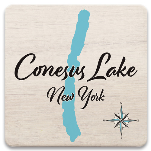 Conesus Lake LakeSide