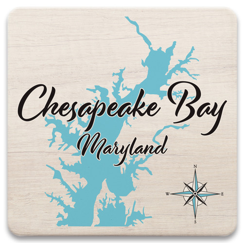 Chesapeake Bay LakeSide