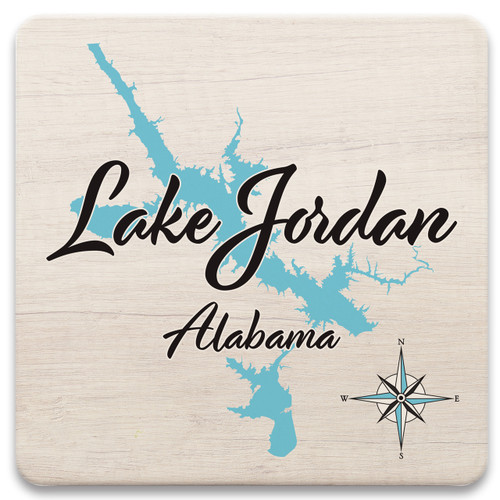 Lake Jordan LakeSide