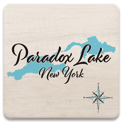 Paradox Lake LakeSide